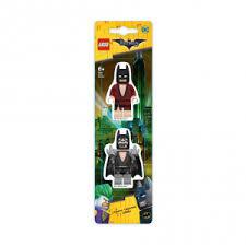 """<b>Набор ластиков Lego</b> Batman Movie, 2 шт. """"Kimono Batman, Glam ..."""