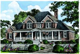 two story Archives   Page of   HousePlansBlog DonGardner comThe Eastlake   House Plan