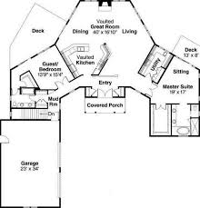 Decoration  The Nice Example Of U Shaped House Plans That Design    Most popular tags for this image include  house plans  contemporary house plans  custom