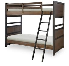 Legacy <b>Classic</b> Kids Fulton County Twin over Twin Bunk Bed in ...