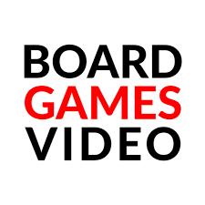 BoardGames Video - <b>настольные игры</b> - YouTube
