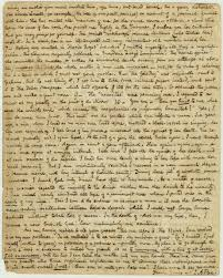 edgar allan poe a letter to a fan in which he tells the story of poeletterpage2final letter from edgar allan poe to george washington