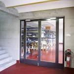 Forum : Sant et scurit au travail Porte coupe feu - Previnfo