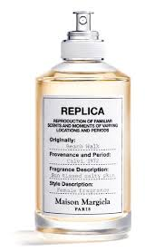 <b>Maison Margiela Replica Beach</b> Walk Fragrance | Nordstrom