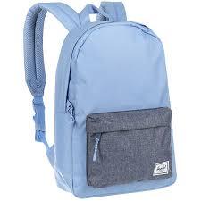 Купить <b>рюкзак</b> городской <b>Herschel Classic Mid</b>-<b>volume</b> Hydrangea ...