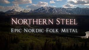 Northern Steel (<b>Nordic</b> folk <b>metal</b>) - YouTube