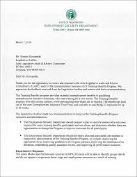 jlarc proposed final report unemployment insurance training the state board for community and technical colleges sbctc and the office of financial management ofm were given an opportunity to comment on this