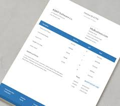 invoice templates automated billing hostbill complete client invoice templates