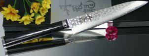 Купить <b>нож универсальный RyuSen</b> Hammered Damaskus RYS ...