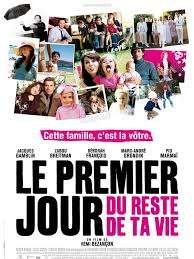 Le premier jour du reste de ta vie (2008) The First Day of the Rest of Your Life