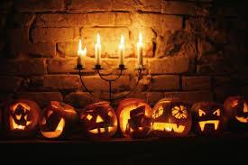 Αποτέλεσμα εικόνας για halloween σατανικη γιορτη