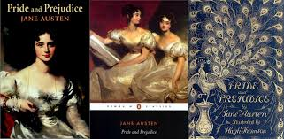 pride and prejudice at  pride and prejudice covers