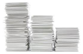 What Type of <b>Paper</b> Should a Resume Be Printed On? | Chron.com