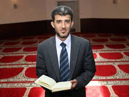 czech attorney to outlaw the entire islamic association is bold muneeb hassan alrawi head of czech muslim communities