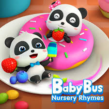 Food Songs for Kids | Nursery Rhymes | Kids Songs | Kids Cartoon | Baby Cartoon | BabyBus
