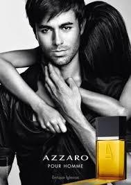 Reklama perfum Christian Lacroix Absynthe | Reclam Perfums