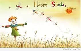 Happy Sunday via Relatably.com