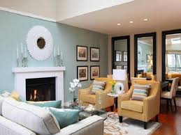 cream couch living room ideas: cool living room white and cream sofa with striped cushions also excerpt brown blue dining