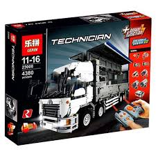 Электромеханический <b>конструктор Lepin</b> Technican <b>23008 Wing</b> ...