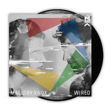 Wired Vinyl LP - TM Stores - Mallory Knox