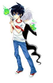 daniel fenton anime image board 131 fav daniel fenton middot 165 fav danny phantom