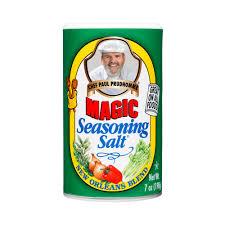 Magic <b>Seasoning Salt</b>® 7 oz. - Magic Seasoning Blends