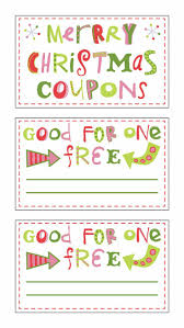best images about christmas cheap christmas printable christmas coupons fontaholic