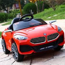Детский <b>электромобиль BMW Z4</b> - Fine-<b>Toys</b>.ru