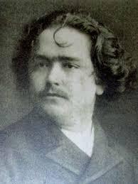 Isaac Albéniz hacia 1880 - isaacalbnizhacia1880