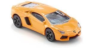 <b>Машина Lamborghini</b> Aventador LP700-4 1449 <b>Siku</b> — купить в ...