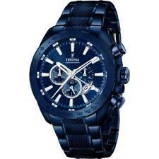 <b>Festina</b>, браслет из нержавеющей стали, <b>мужские</b> наручные <b>часы</b>