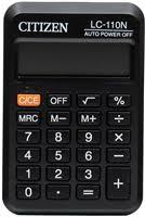 <b>Калькулятор карманный CITIZEN</b>. «Читай-город»