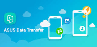 ASUS Data Transfer - Apps on Google Play