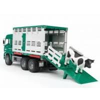 Грузовики и <b>фургоны</b> Брудер купить в интернет магазине с ...