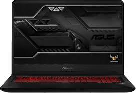 """17.3"""" Игровой <b>ноутбук ASUS</b> TUF Gaming <b>FX705GD</b>-<b>EW081T</b> ..."""