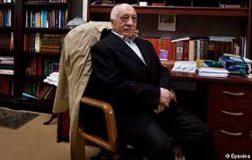 Image result for fethullah gulen pennsylvania