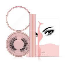 <b>Genailish Magnetic</b> eyeliner <b>Magnetic</b> Eyeashes false <b>eyelashes</b> ...