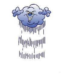 Image result for postponed due to weather cartoon