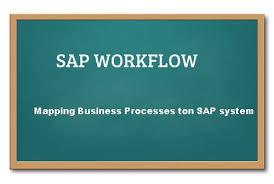 sap workflow tutorial