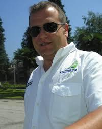 Risponde PAOLO SLONGO. Direttore Sportivo Liquigas-Doimo Responsabile preparazione atleti Liquigas-Doimo - Paolo_Slongo