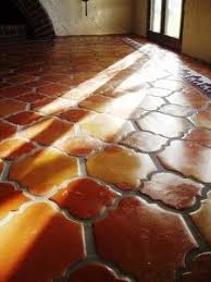 spanish kitchen bathroom floor tile