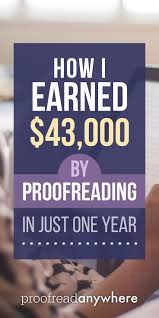 best images about job ideas for proofreading editing make full time income as a proofreader this w did it