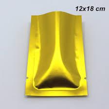 Nuts Packaging Bag NZ