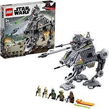 <b>LEGO 75234 Star Wars</b> AT-AP Walker Construction Set with ...