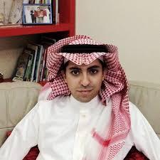 Picture of Raif Badawi  Arabic                        a Saudi Arabian writer and activist  Travel Tips   USA Today