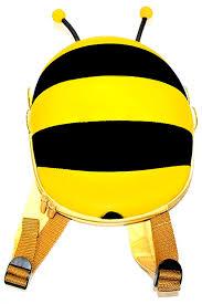 <b>Ранец детский</b> «<b>пчелка</b>» <b>BRADEX</b> (Брадекс) арт DE 0183 ...