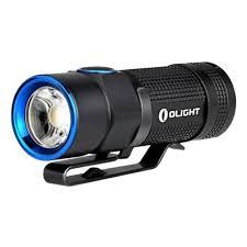 <b>Фонарь Olight S1R</b> Baton NW нейтральный (комплект) — купить в ...