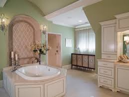 ideas bathroom tile color cream neutral: neutral bathroom with victorian tub ci carolina design associates mint master bath beauty sxjpgrendhgtvcom
