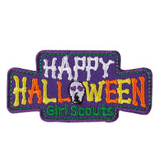 Girl Scout <b>Fun Patches</b> and Pins - Girl Scout Shop