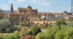 Stadtansicht Córdoba